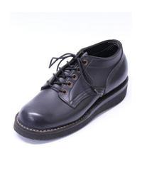 1 Hathorn / Black Oild / Oxford / Size 5 Half D