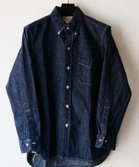 BONCOURA / Denim BD Shirts Denim