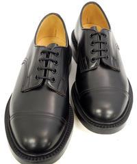Tricker's × UW / Cap Country Shoes / Black