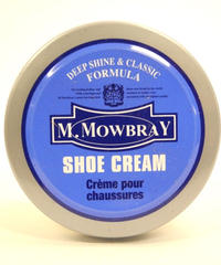 M.Mowbray / Shoe Cream