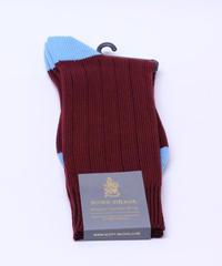 SCOTT NICHOL / Socks  / Cotton