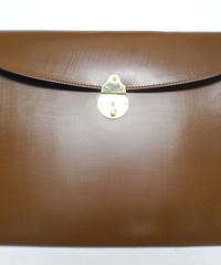 Rutherfords / Folio Case with 808 Lock / Conker