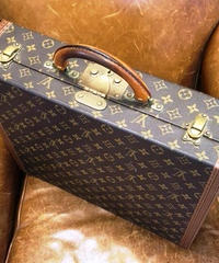 Louis Vuitton / Attache /  Secondhand