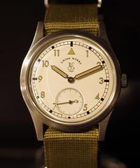 UNION WORKS Original / Wrist Watch / White(Ivory)