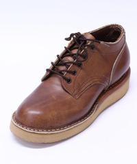 2 Hathorn / Brown Oild / Oxford / Size6 Half D