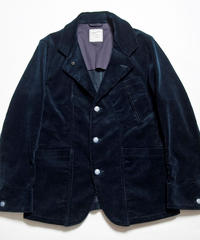 Soundman / Corduroy Jacket / Navy