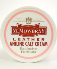 M.Mowbray / Aniline Calf Cream