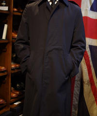 1970's Royal Navy Rain Coat(Secondhand)