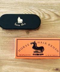 KINKOU Horse Hair Brush(馬毛ブラシ)