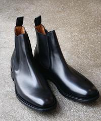 SANDERS × UW / Chelsea Boots