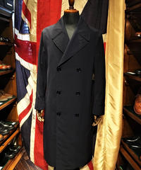 batak  /  Aquarock / Long Coat / Navy