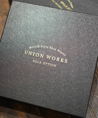 UNION WORKS Original / Gift Box