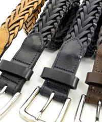ARNORD WILLS / 29mm Plaited Belt