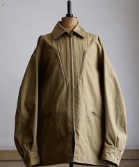 Soundman / Cycling Jacket / Beige