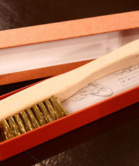 BRIGA / SUEDE BRUSH