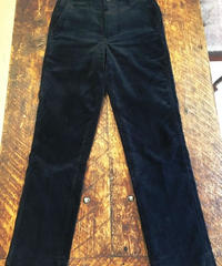 Boncour / Corduroi Pants / Navy / Size 29 /  一日のみ使用品