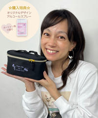 ♡Hina×Unoesque♡Sound track MAKEUP POUCH(購入特典付き)