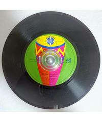 レコード// 7インチ // ペルー // Los Yungas – Que Lindo Cielo / El Sol Naciente