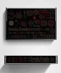 大石始  // Zonda Zonda 【カセットテープ 】