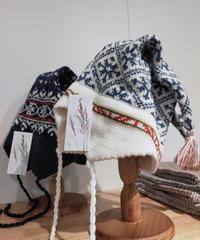 KIDS knit cap オーダー専用