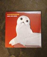 DISCOROMANCER // AWA CEO GENE (CD)