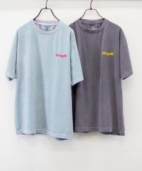 ワンポイントロゴ Tシャツ【UNISEX】