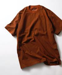 ヴィンテージダイ クルーネックTシャツ