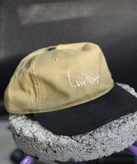 """LD"" CAP	/ orange / olive"