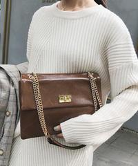 Quilting Hand Bag/キルティングハンドバッグ