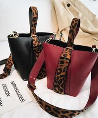 Leopard Mini  Bag/レオパードミニバッグ