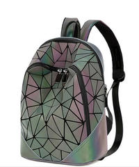 Geometric Bag Pack/ジオメトリックバックパック
