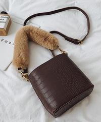Crocodile Mini  Bag/クロコダイルミニバッグ