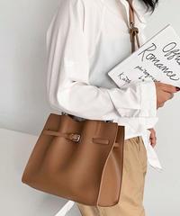 Square Shoulder Bag/スクエアショルダーバッグ