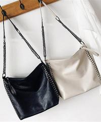 Chain Shoulder Bag/チェーンショルダーバッグ