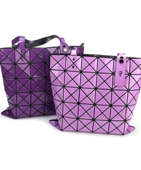 Geometric Tote Bag/ジオメトリックトートバッグ