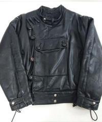 【 1980~  MOTO CUIR 】Riders Jacket