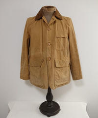 【 1960s American  field 】Hunting  jacket