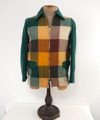 【 1950s MONTGOMERY WARD 】Wool jacket.