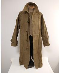 【 1940s U.S.ARMY 】 Rain  coat