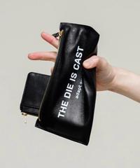 twin logo wallet