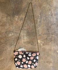rapture×vispoquegarden shoulder bag