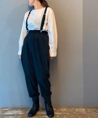 aladdin  pants(black)