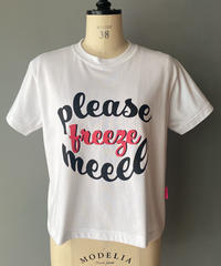 please freeze me T-shirt