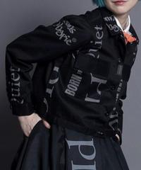 madicine short jacket