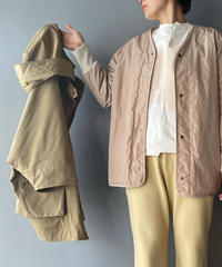 【新作】3way blouson