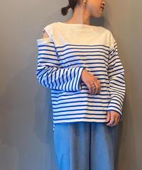 border long t shirt