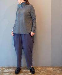 aladdin  pants(navy)