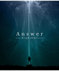 [Night Owl]EP『Answer』