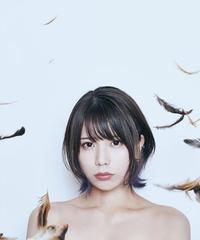[Night Owl]【雨夜 憧】サイン入りチェキ<新衣装>