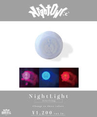 [Night Owl] Night Light
